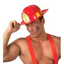 Brandweerhelm (I7-3-2)