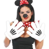 Mickey Mouse Handschoenen (K5-3-1)