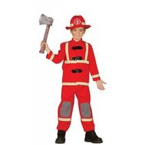 Brandweerpak Kind (L13-3-4)