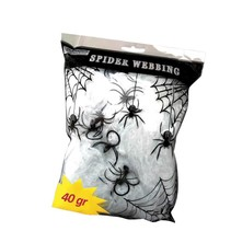 Spinnenweb 40 gram (NO3-5-4)