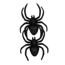 Nep Spinnen 12,5cm 2 stuks (NO4-2-3)