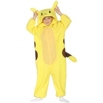 Pikachu Onesie Pokémon Kind