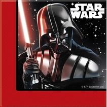 Star Wars Servetten 20 stuks (F12-4-3)