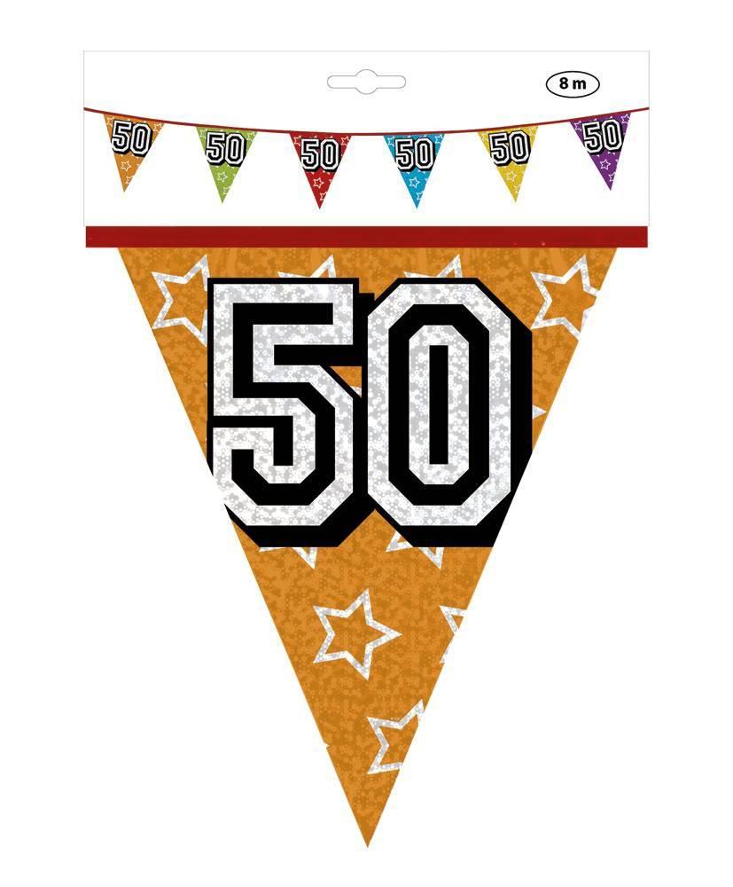 50 Jaar Slingers