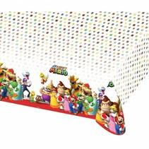 Super Mario Tafelkleed 180x120cm