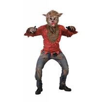 Halloween Kostuum Weerwolf M/L