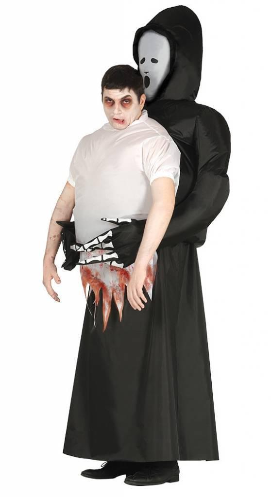 Halloween Kostuum.Halloween Kostuum Carry Me Partywinkel Nl