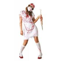 Halloween Kostuum Dames Verpleegster