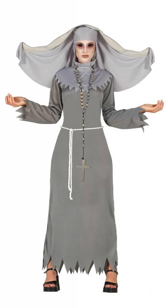 Halloween Kostuum.Halloween Kostuum Dames Non Exorcisme Partywinkel Nl