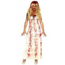 Halloween Kostuum Dames Bruid