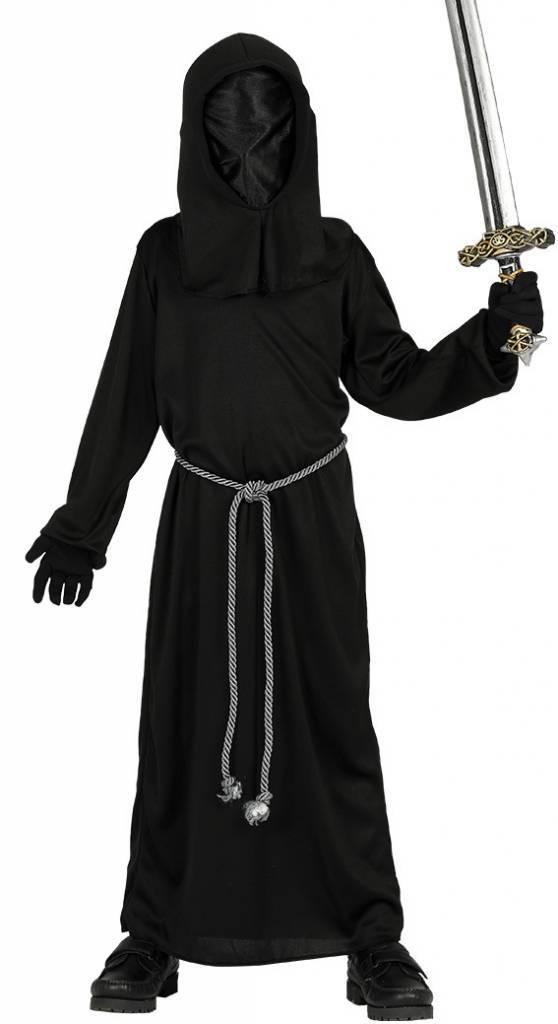 Halloween Pak.Halloween Kostuum Kind Grim Reaper
