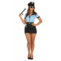 Politiepak Dames Special (P4-3-3)