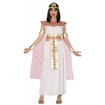 Cleopatra Kostuum Egyptisch