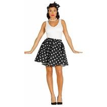 Grease Kostuum Set 50's Dames (N1-3-4)