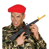 Nep Geweer M16 Soldaat 52cm