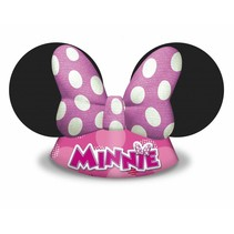 Minnie Mouse Diademen Happy (E15-8-4)