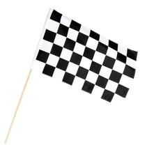 Race Handvlaggetje 60cm