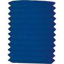 Blauwe Lampion (I17-6-4)