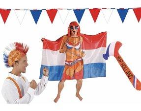 Fonkelnieuw Kleding en accessoires voor de feestdagen - Partywinkel.nl SF-31