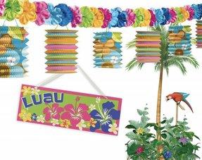 Hawaii Decoratie
