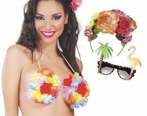 Hawaii Kleding Accessoires