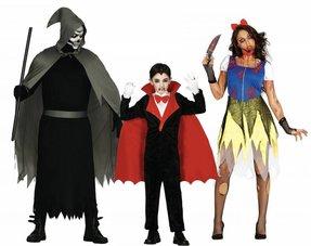 Halloween Kostuums