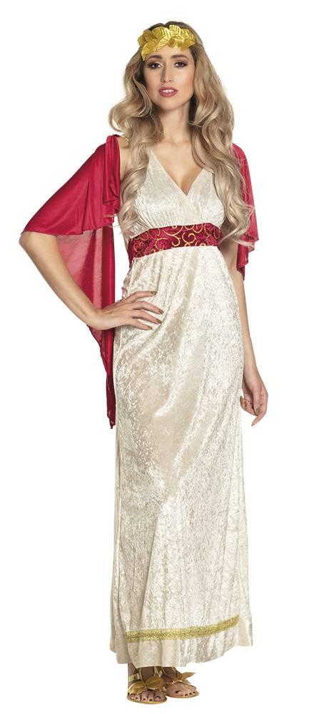 Fee Kostuum Dames.Romeins Kostuum Dames Deluxe