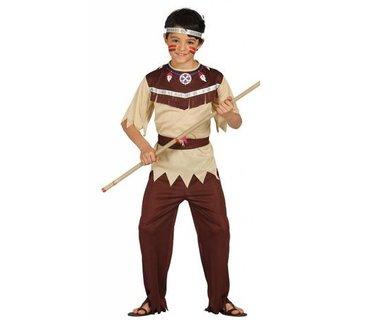 Cowboypakken & Indianen Kostuums Jongens