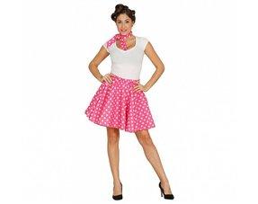 78ed47151ef286 Carnavalskleding Dames. 50 s   Grease Kostuums