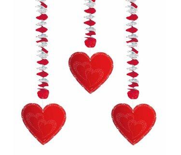 Valentijn Hangdecoratie