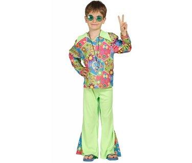 Hippie Kostuums Jongens