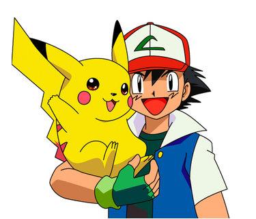 Pokémon Versiering