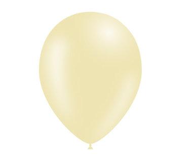 Ivoorkleur Ballonnen