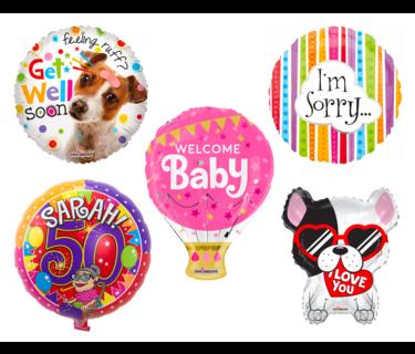 Helium Ballonnen