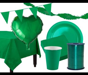 Groene Versiering