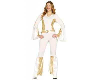 70's & Disco Kostuums Dames