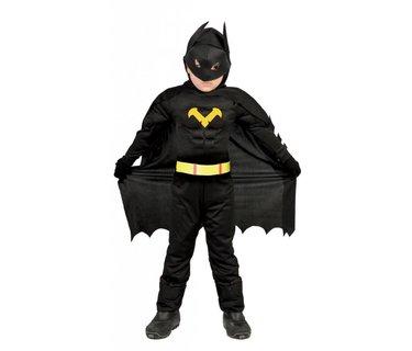 Batman Kostuums