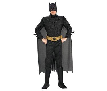 Batman, Robin & The Joker Kostuums