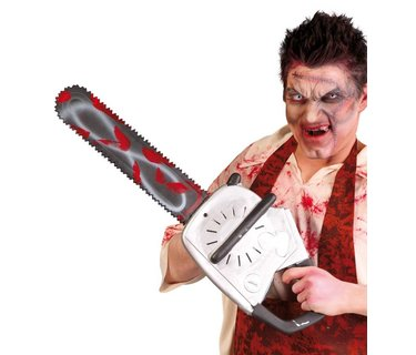Halloween Nep Wapens