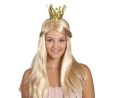 Haarbanden en Kronen
