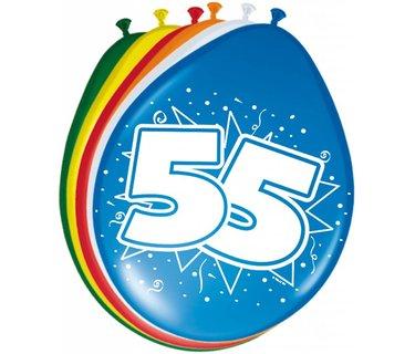 55 Jaar Versiering