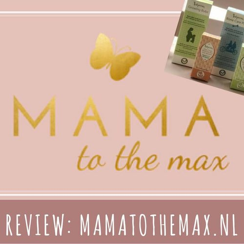 Review: Mamatothemax. Laveen Supplements for newborns and toddlers