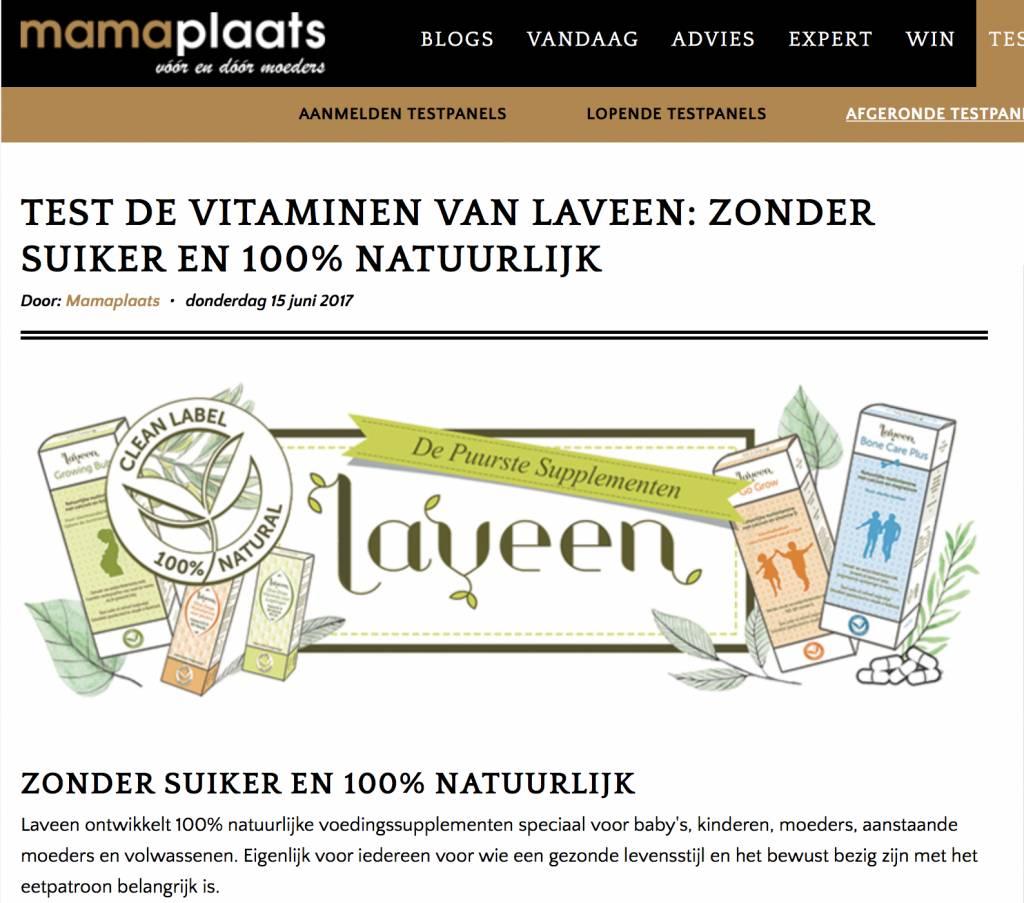 Testpaneel: Mamaplaats.nl