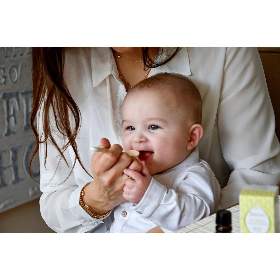 Olive Drops - Vitamin D and K baby drops