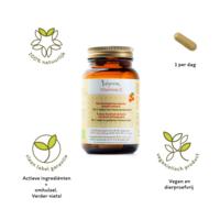 Vitamin C Organic Acerola