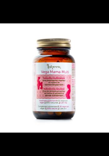 Vega Mama Multi (Multivitamin with active folic acid)