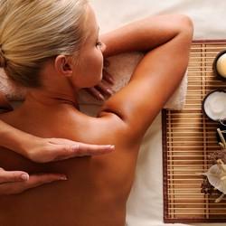 Beauty en Massage