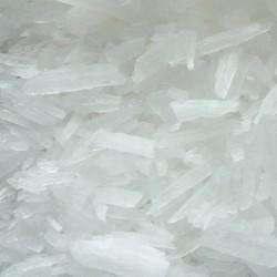 Menthol Kristallen