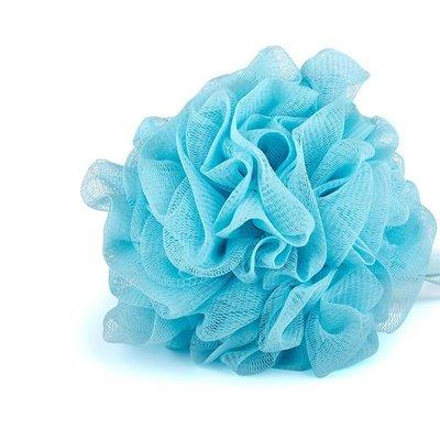 Puff Blauw