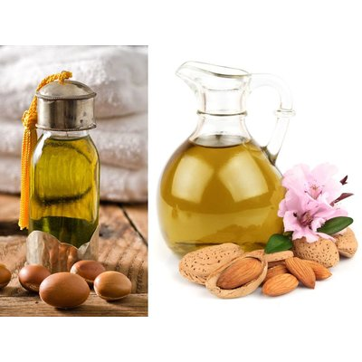 Argan massage olie